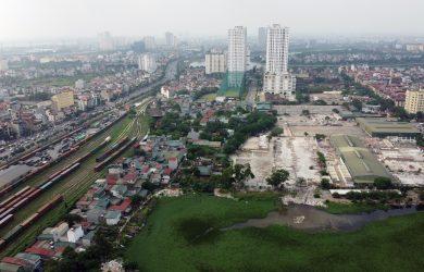 Aeon Mall Hoàng Mai